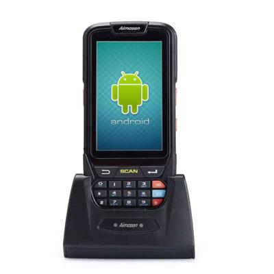AMS-6000  (4寸) 安卓移动数据采集终端/PDA