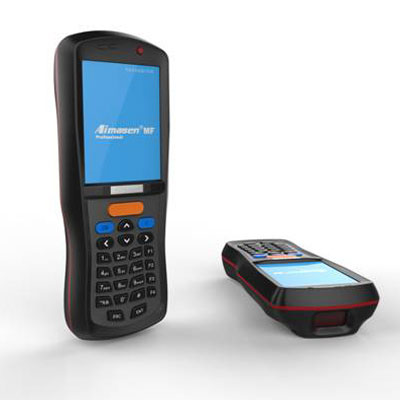 AMS-2600条码数据采集器/盘点机/PDA