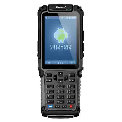AMS-6900(3.5寸) PDA Android4.2智能终端