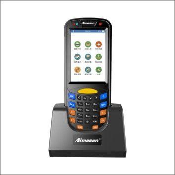 AMS-3000条码数据采集器/盘点机/PDA
