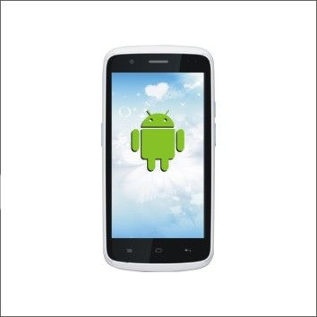 AMS-6100(5.0寸) PDA Android医疗智能手持终端
