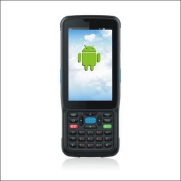 艾码森AMS-X2(4寸)移动数据采集终端/PDA